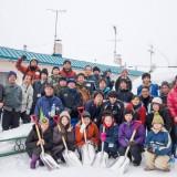 上富良野雪はねツアー