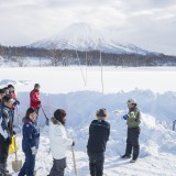 2/4(日)倶知安琴和雪はねツアー ~雪はね&雪の下じゃがいも掘り~(終了)