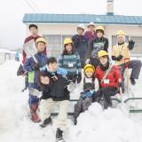 2/2(土)上富良野雪はねツアー